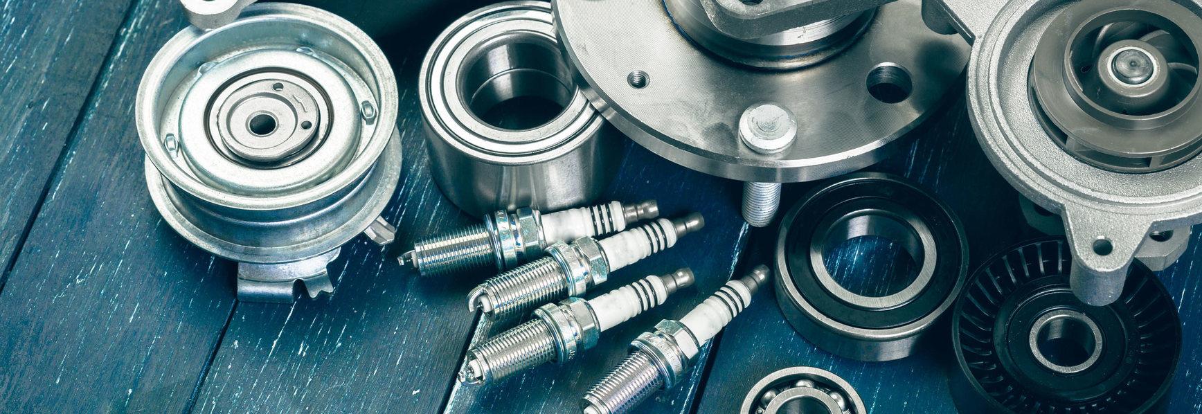 Umfassende TecDoc Lösungen für die Automobilindustrie