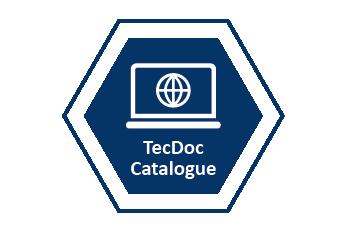 Werden Sie Datenlieferant für unseren TecDoc Catalogue