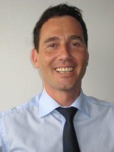 Eberhard Lieb, IT-projectcoördinator bij MANN+HUMMEL
