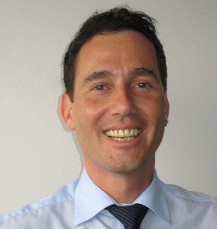 Eberhard Lieb, IT-Projektkoordinator
