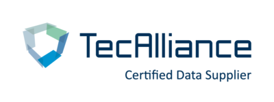 "Sigillo di qualità ""TecAlliance Certified Data Supplier"""