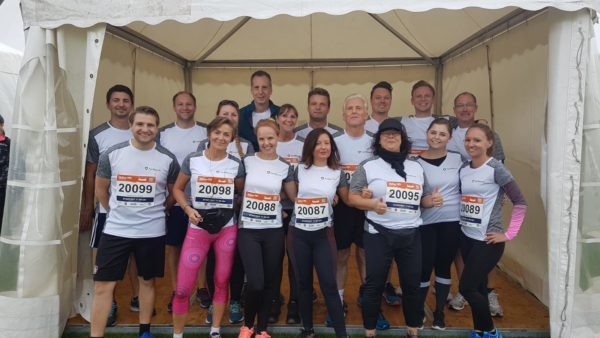 B2Run Cologne