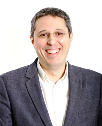 David Kopp, Senior Sales Manager Partnership