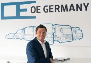 Managing Director of OE Germany