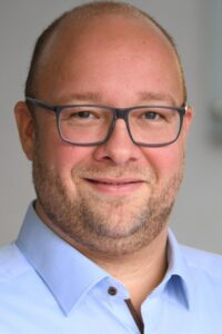 Alexander Hartling, Senior Manager Application Management and Data Intelligence, ZF Aftermarket
