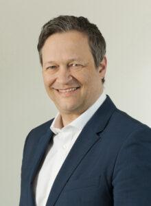 CARUSO Managing Director Norbert Dohmen
