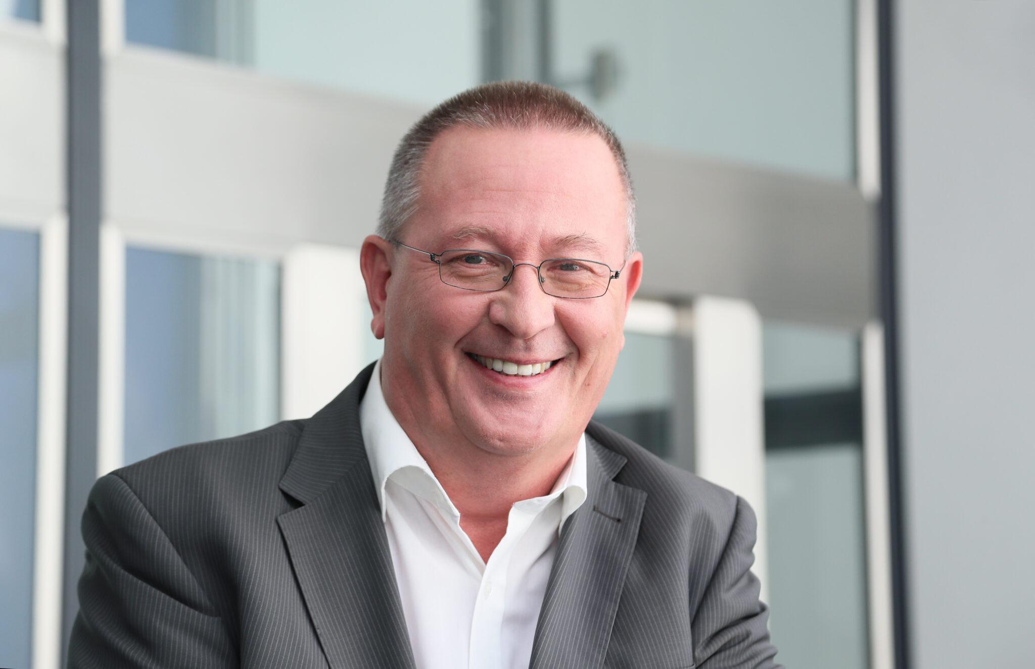 David Winter, Executive Vice President