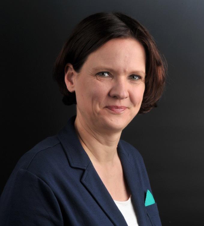 Sabine Seide, Partner Manager