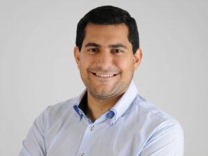 Ghalib Alahrachi CEO ALANKO