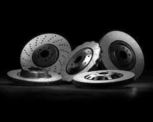 2-Piece Lightweight Brake Discs