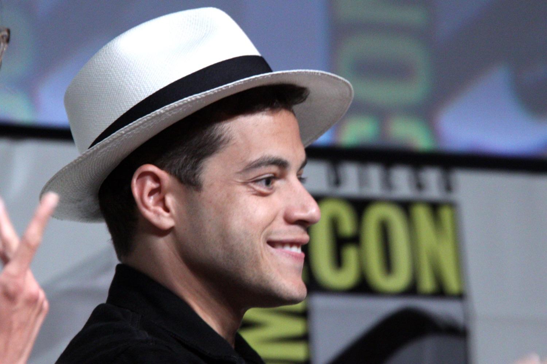 Rami Malek vor ein paar Jahren bei der Comic Con in San Diego. Foto: Gage Skidmore/Flickr
