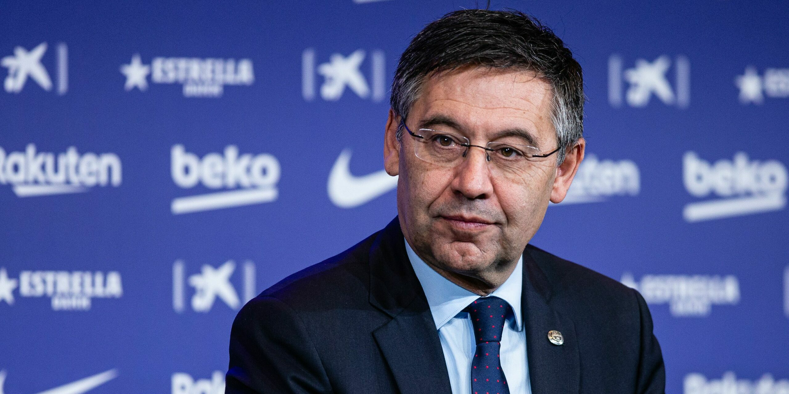 Bartomeu, expresident del Barça |Europa Press