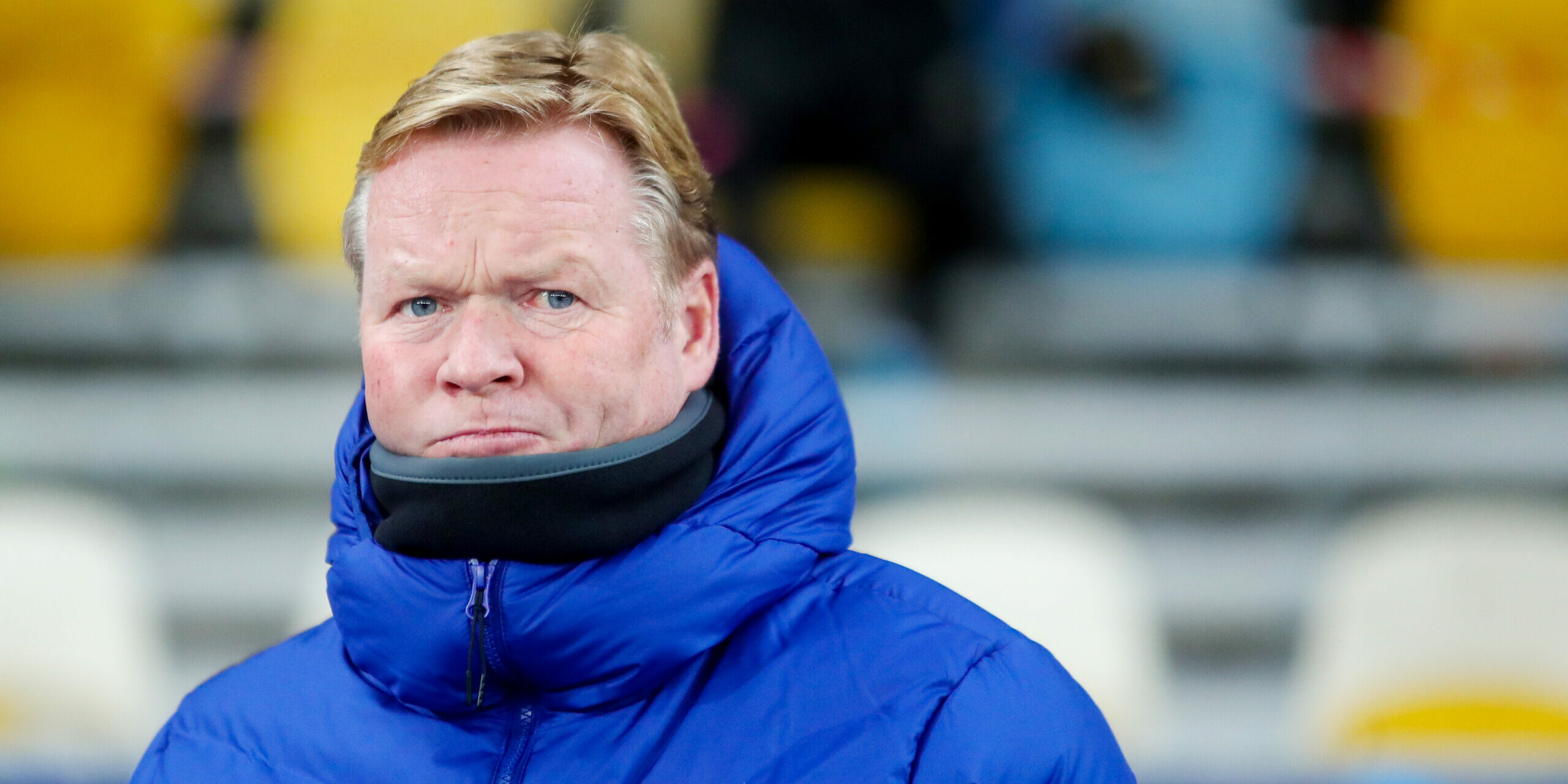 Ronald Koeman, entrenador del Barça | Europa Press