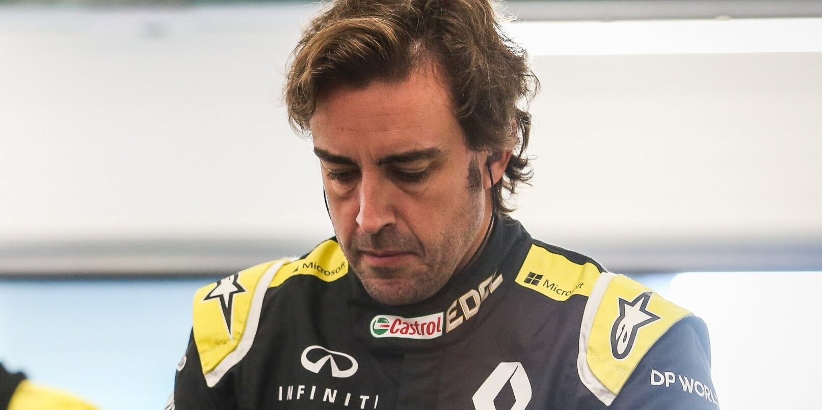 Fernando Alonso, pilot de Fórmula 1 | Europa Press