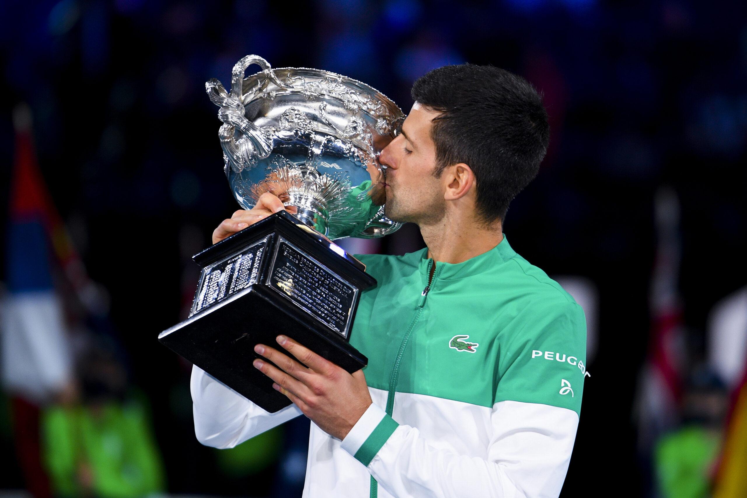 Novak Djokovic | Europa Press