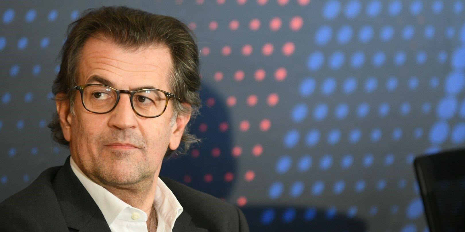 Toni Freixa, candidat a les eleccions del Barça   Europa Press