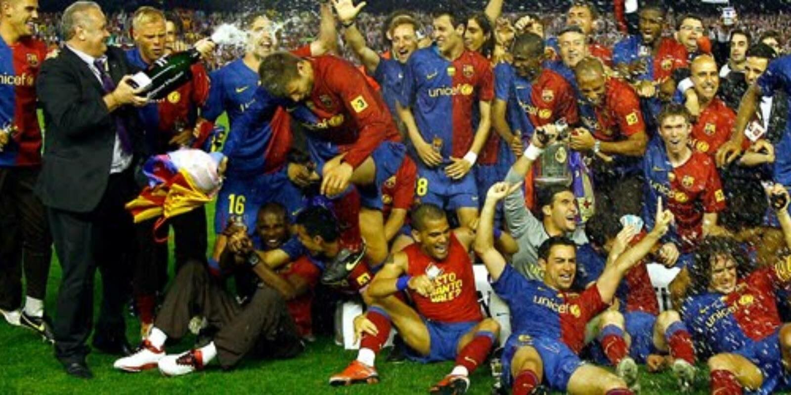 Celebració de la Copa del Rei | RFEF