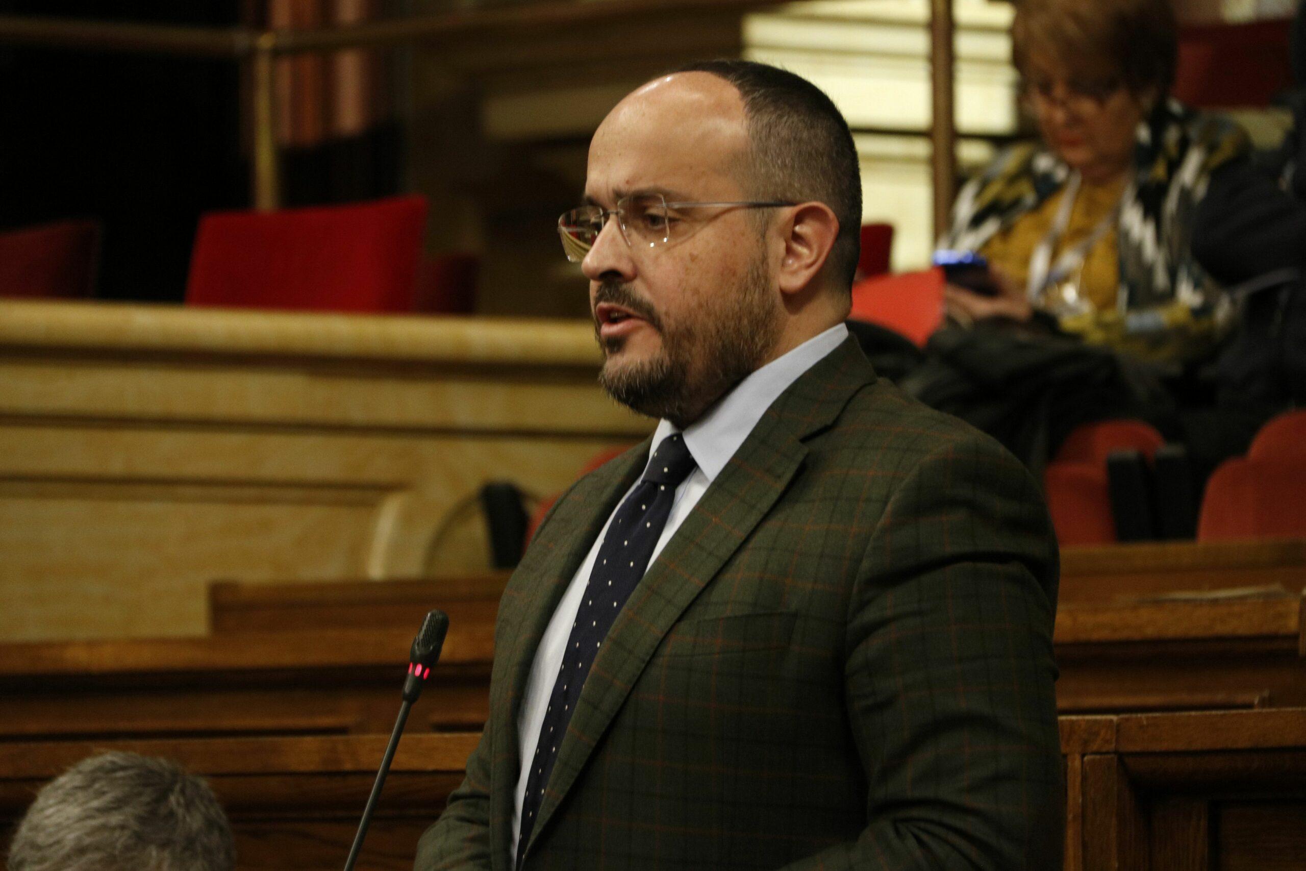 Alejandro Fernández (ACN)