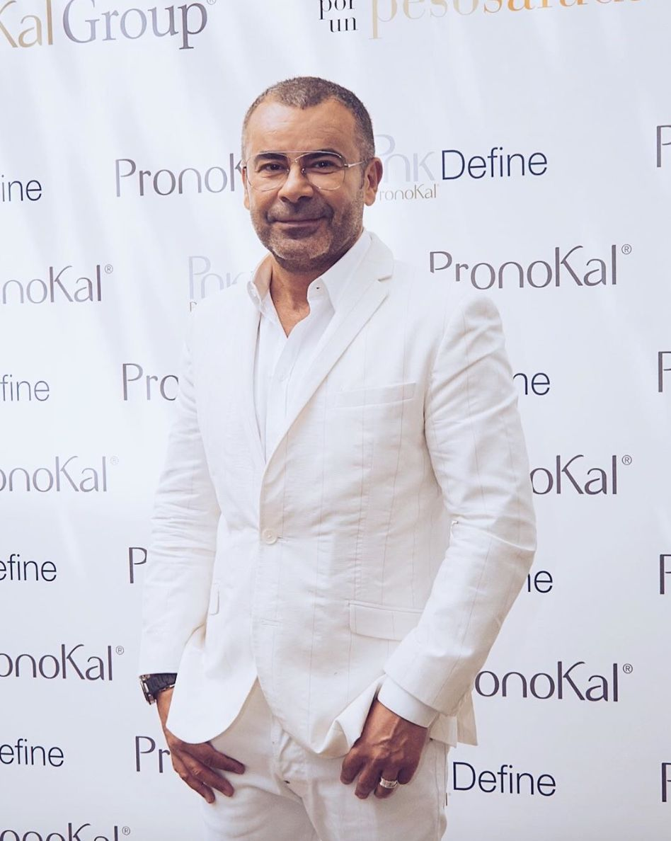 Jorge Javier Vázquez   Instagram