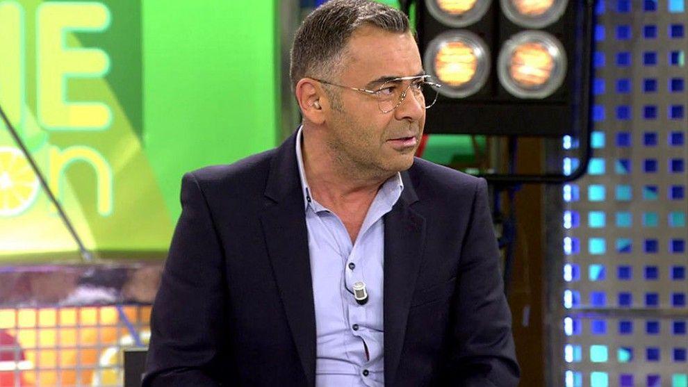 Jorge Javier Vázquez, enfurismat a 'Sálvame'   Telecinco