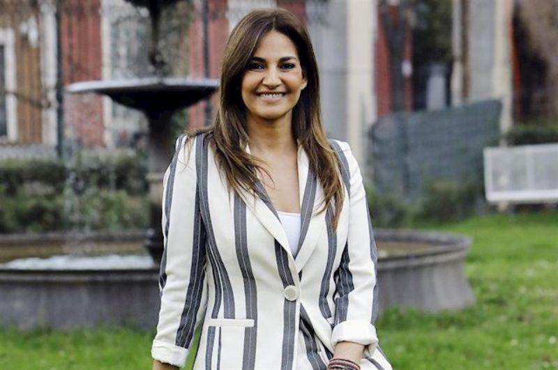 Mariló Montero, en una entrevista a 'Europa Press'