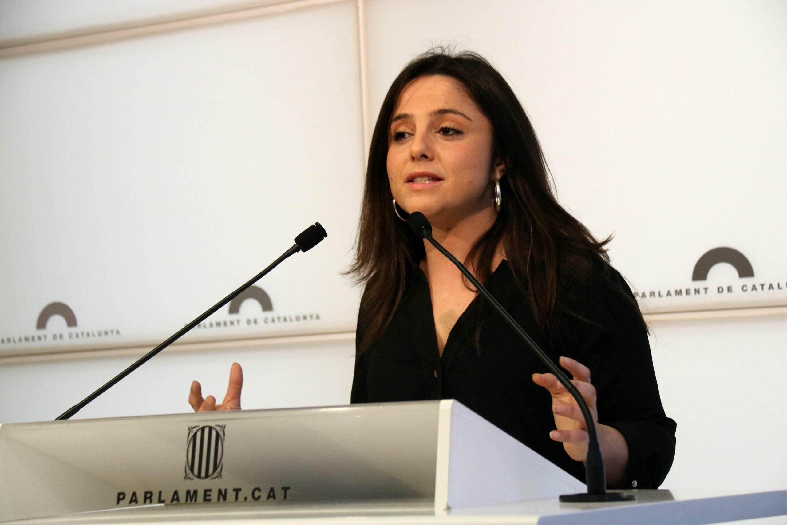 Maria Sirvent (ACN)