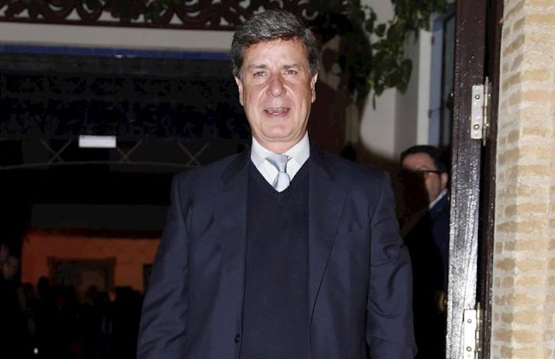Cayetano Martínez de Irujo   Europa Press