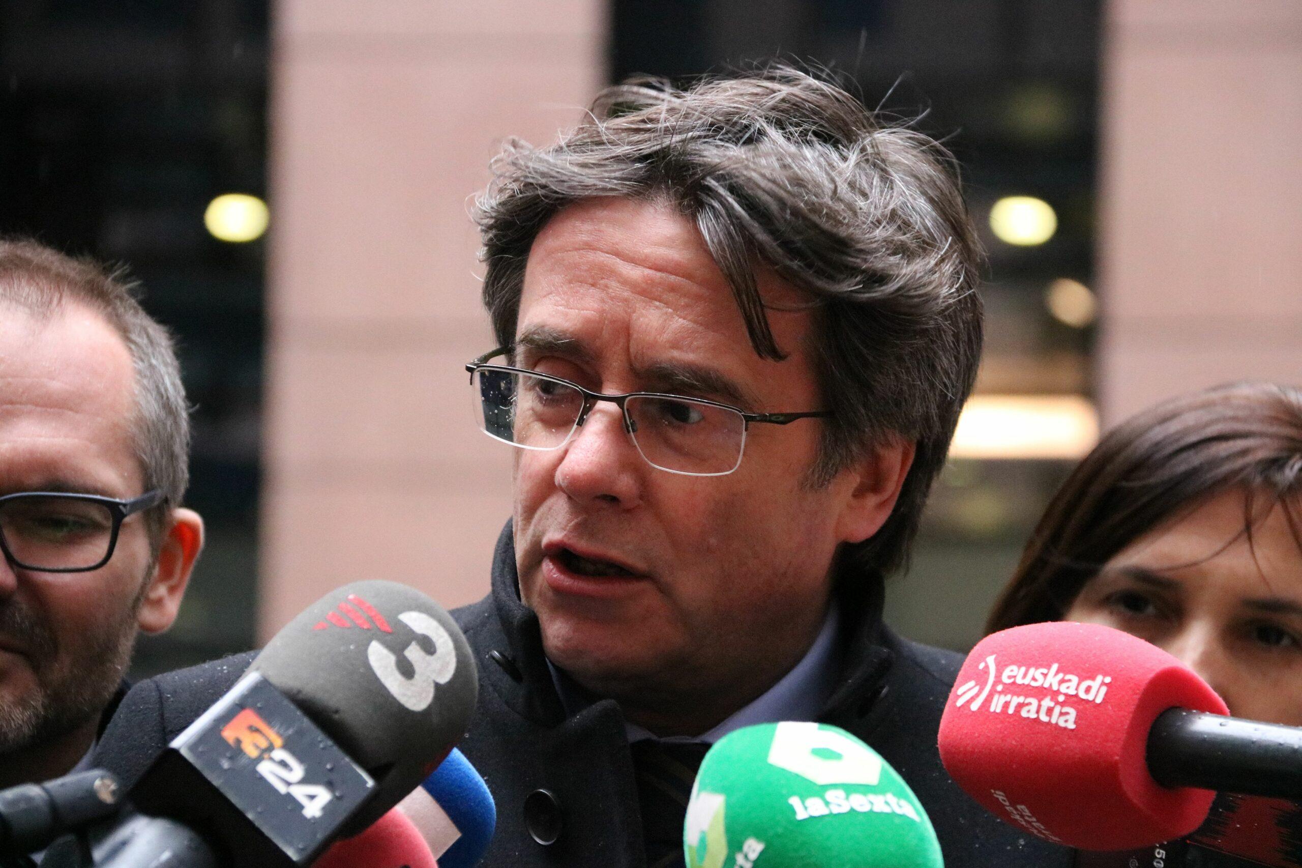 Carles Puigdemont (ACN)