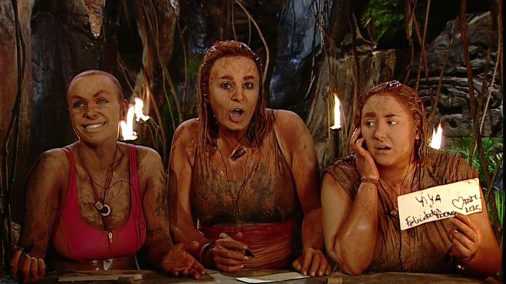 Concursants de 'Supervivientes'   Telecinco