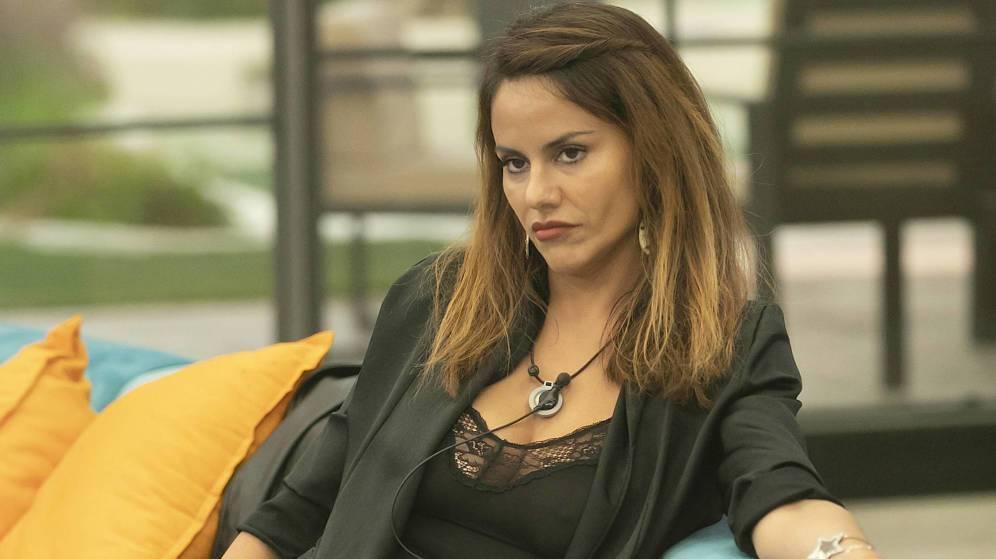 Mónica Hoyos a 'GH VIP'   Telecinco