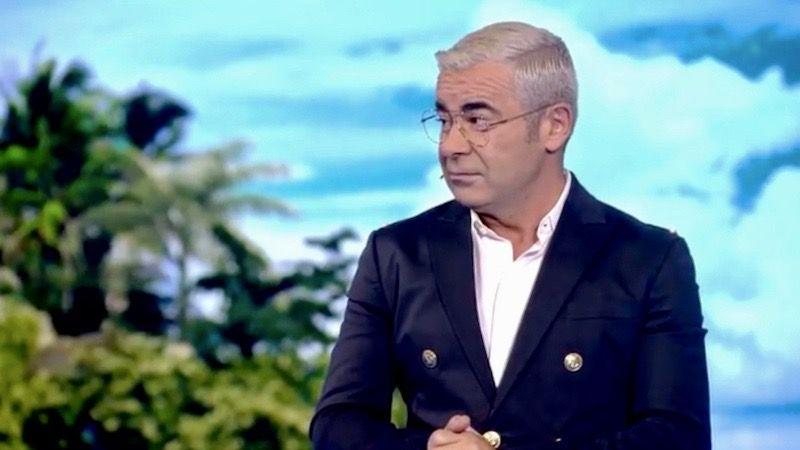 Jorge Javier Vázquez a 'Supervivientes'   Telecinco