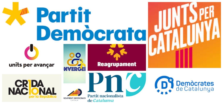 Les marques postconvergents, un pantone polític