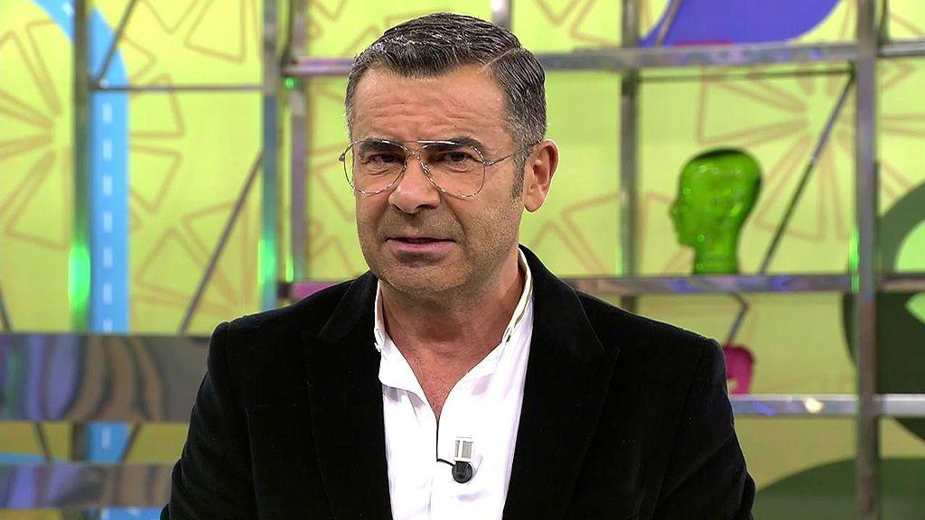 Jorge Javier V?zquez a 'S?lvame'   Telecinco