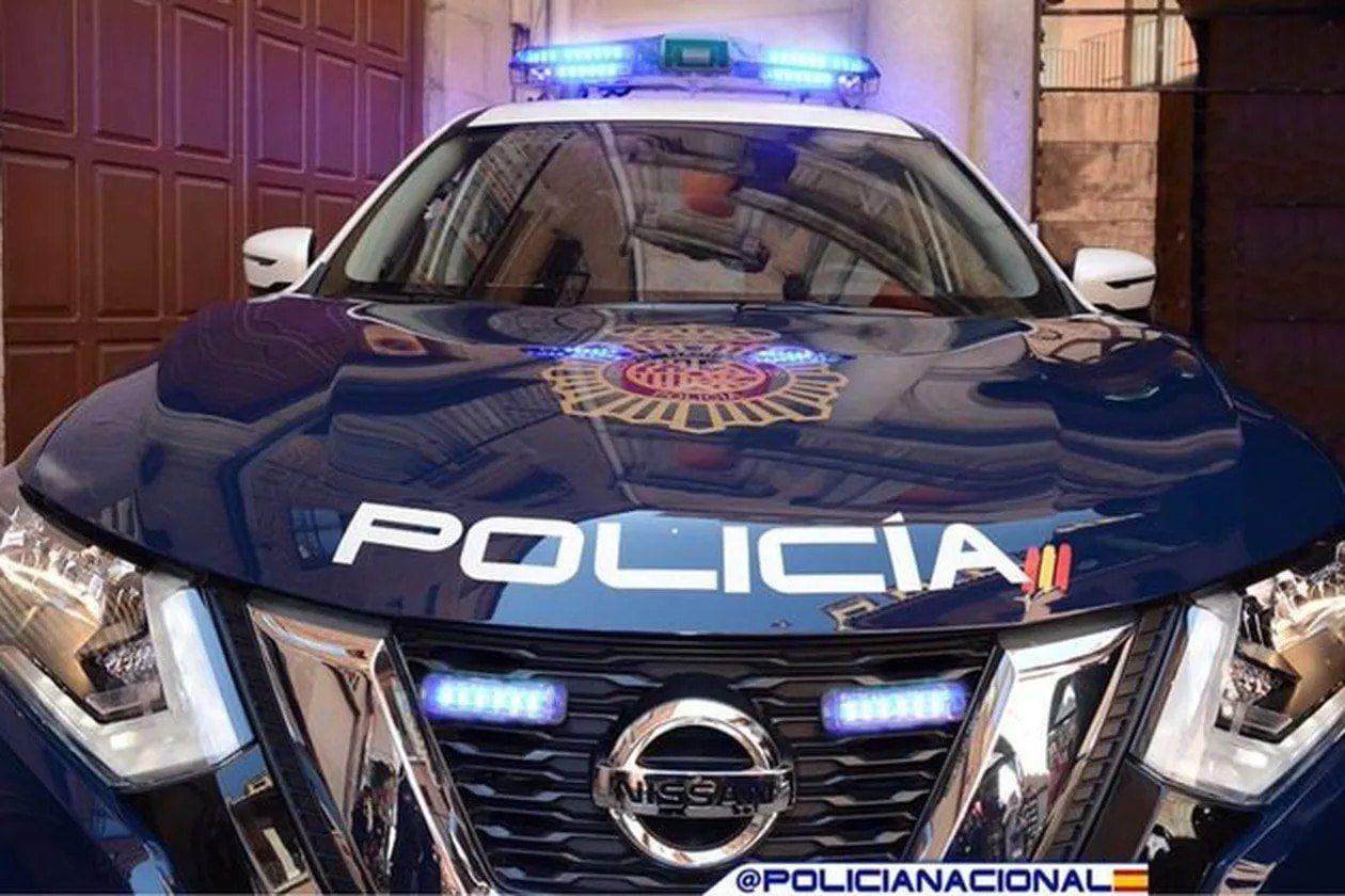 Vehicle del CNP/CNP