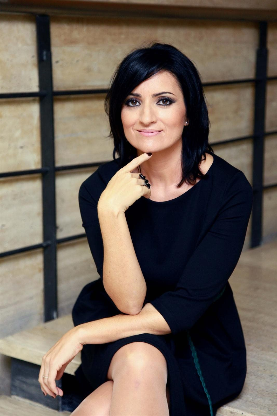 Silvia Abril   Europa Press