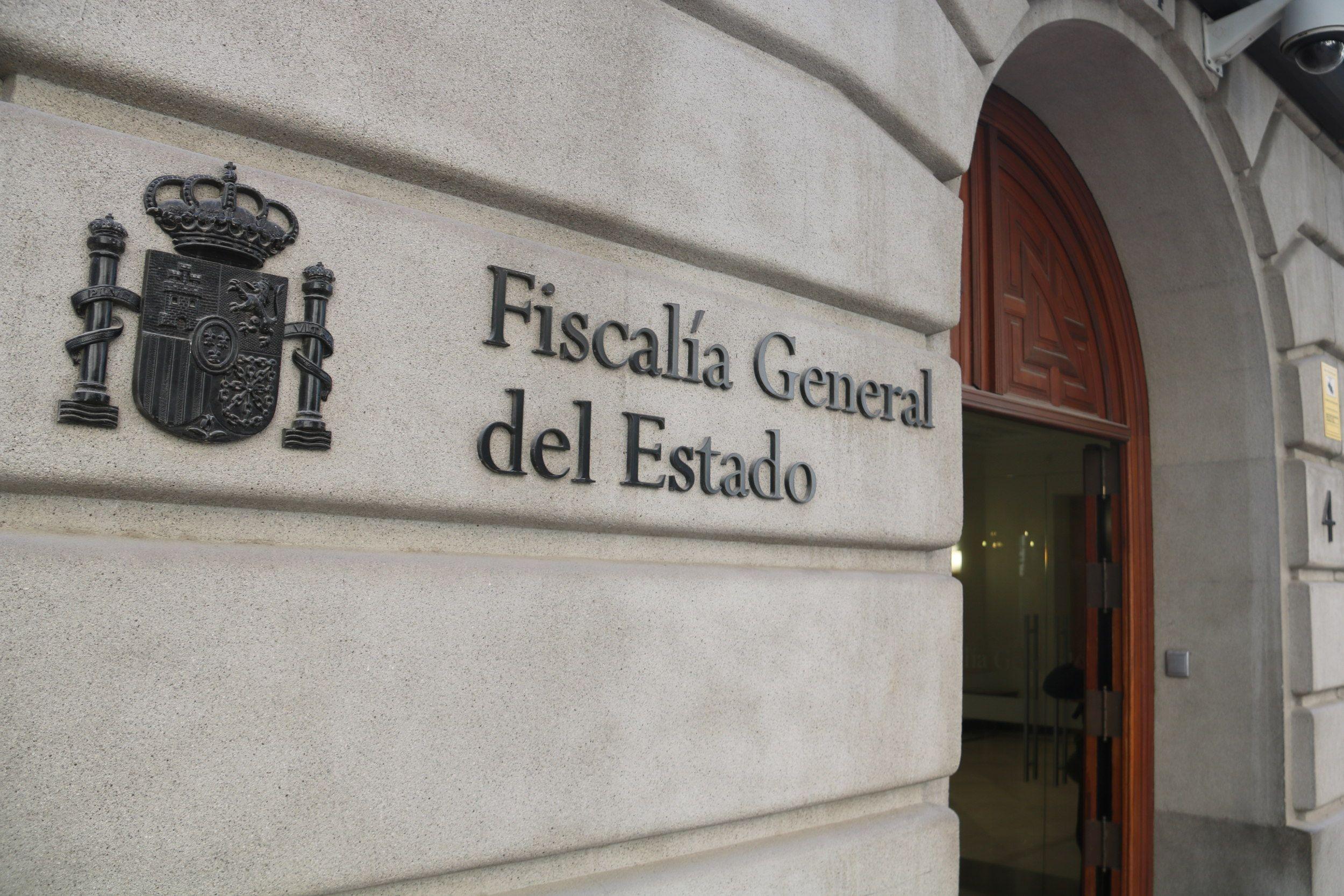 Fiscalia General de l'Estat