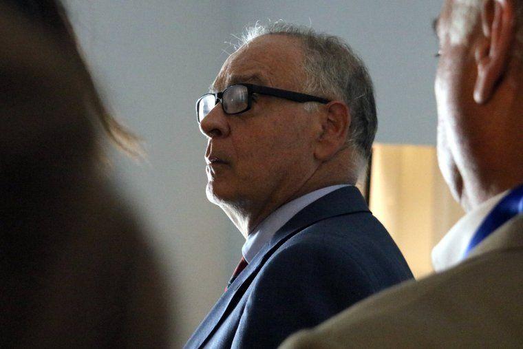 L'exdirector adjunt operatiu de la direcci? general de la policia espanyola, Eugenio Pino
