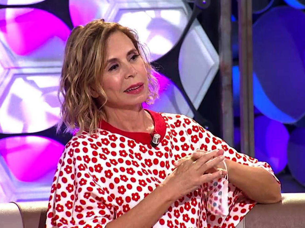 ?gatha Ruiz de la Prada a 'Un a?o de tu vida'   Canal Sur