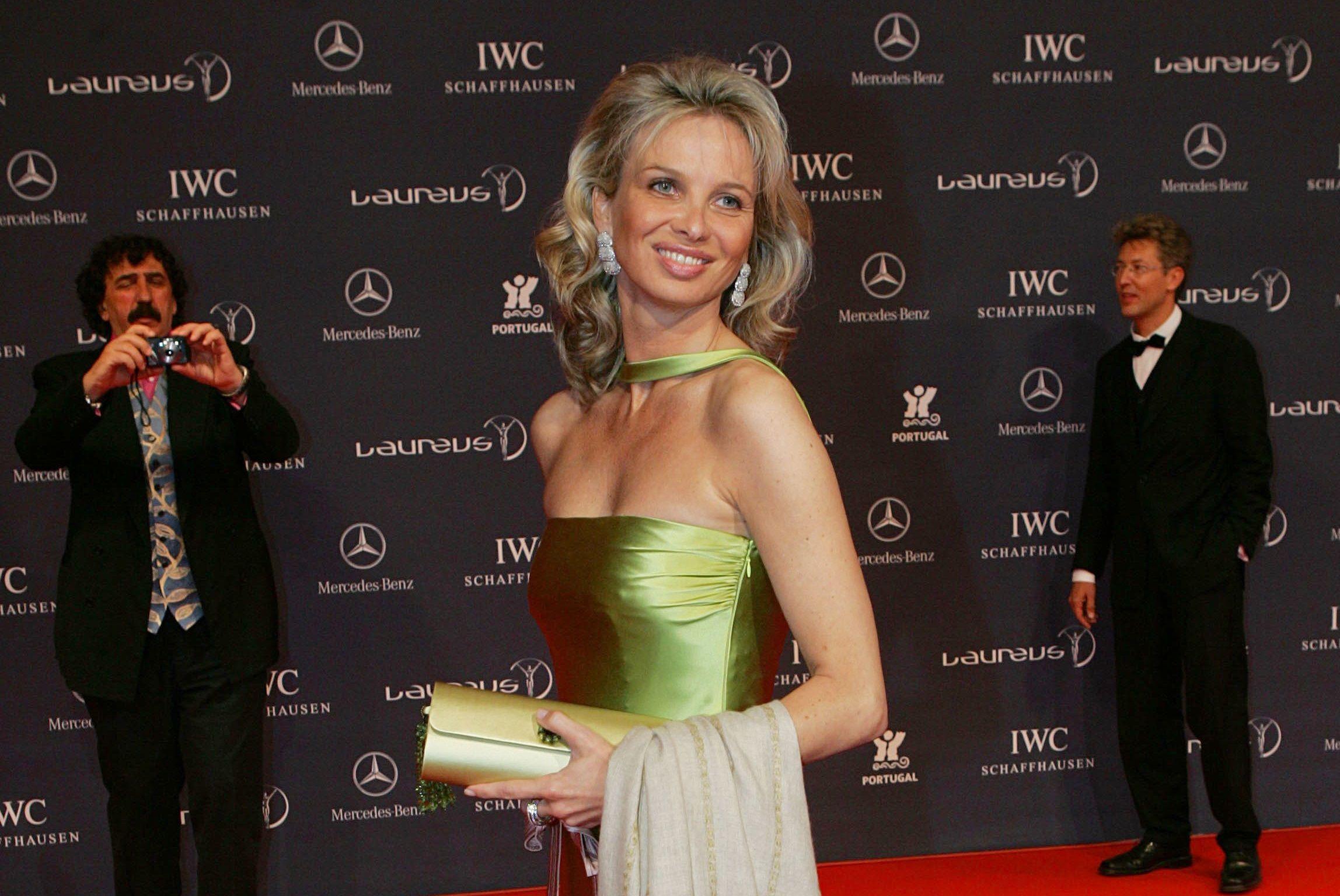 Corinna, en una foto d'arxiu   Europa Press