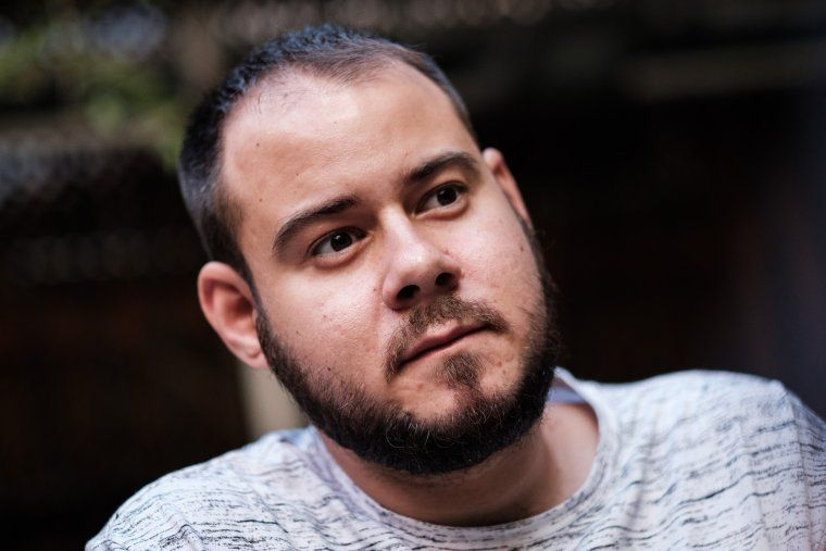 Pablo Hasél | Jordi Borràs
