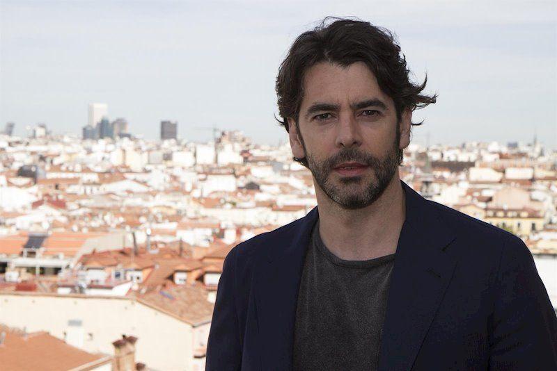 Eduardo Noriega   europa Press