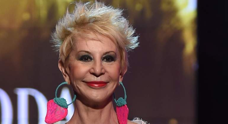 Karmele Marchante a 'Sálvame'   Telecinco