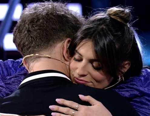 Susanna i Gonzalo trenquen definitivament   Telecinco