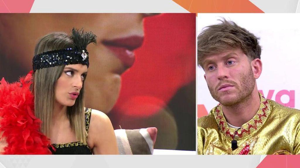 Susanna i Gonzalo a 'Viva a vida'   Telecinco