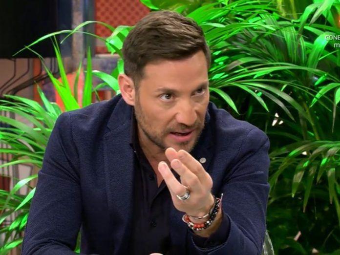 Antonio David Flores a 'Sálvame'   Telecinco