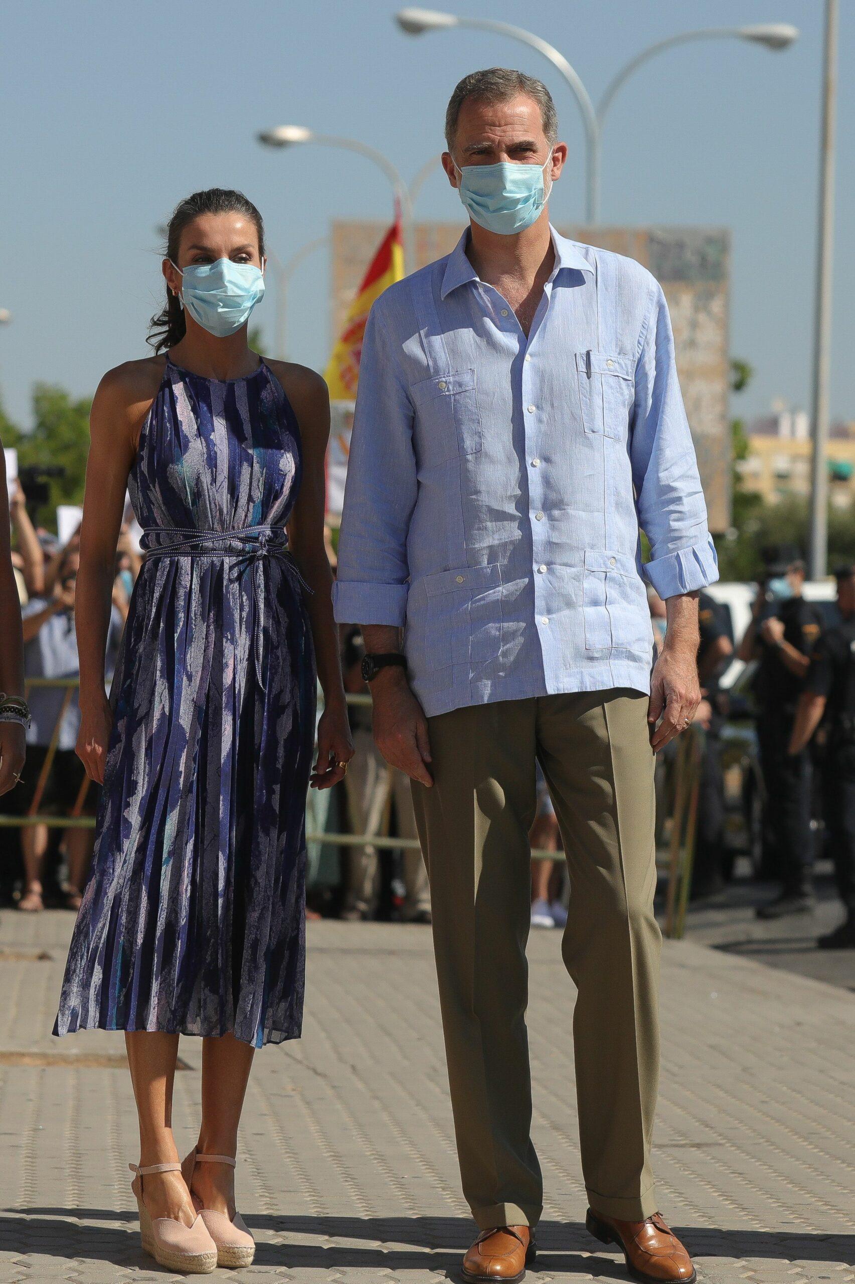 Els Reis, en un dels llocs més pobres d'Espanya   Europa Press