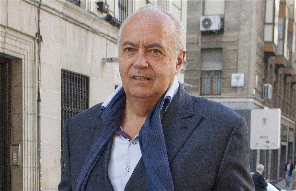 José Luis Moreno  Europa Press