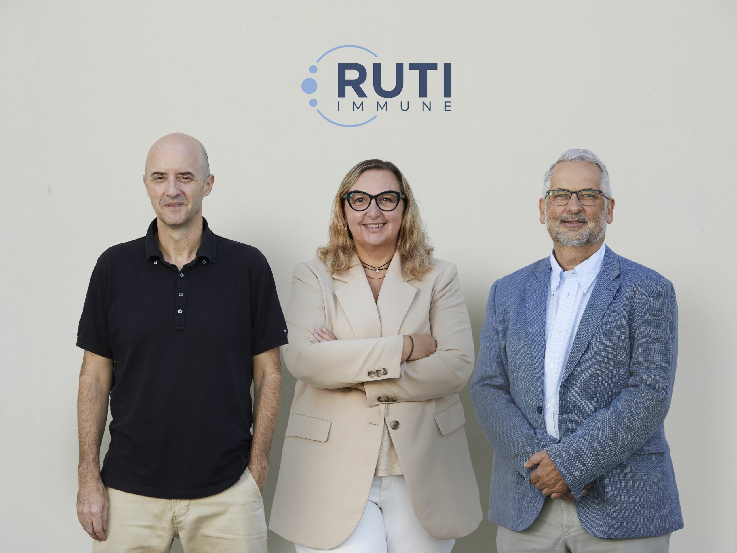 Foto equip RUTI Immune
