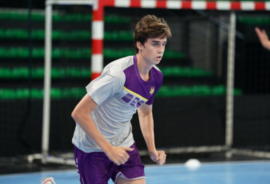 Pablo Urdangarin, jugador del Nantes   Twitter