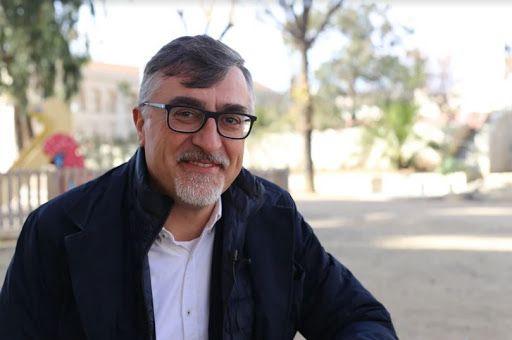 Carles Salvadó, president de la Fundació .cat